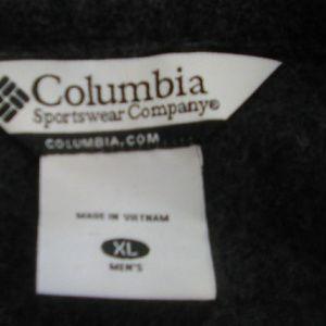 COLUMBIA Men's Fleece Sweatshirt